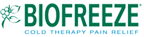 Biofreeze Therapy Pain