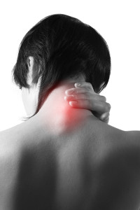 Neck Pain relief at World Class Chiropractic